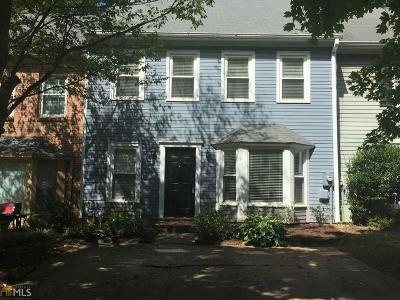 Marietta Rental New: 1396 Old Virginia Court