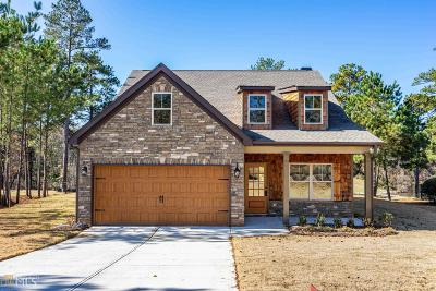 Jones County Single Family Home For Sale: 276 Lakeview Dr