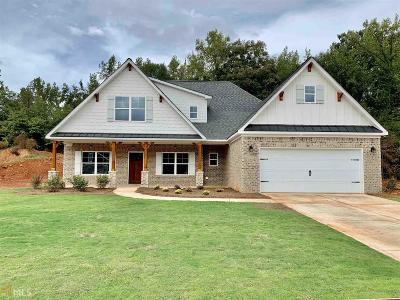 Henry County Single Family Home New: 721 Petaluma Pl. #149