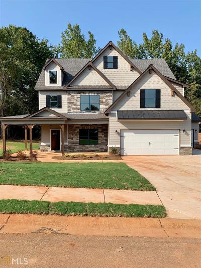 Locust Grove GA Single Family Home New: $349,900