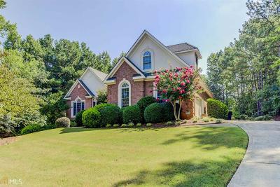 Henry County Single Family Home New: 1029 Laurel Ridge