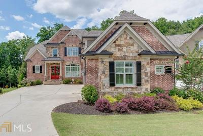 Chateau Elan Single Family Home For Sale: 2569 Rock Maple Dr