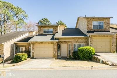 Marietta Rental New: 4038 Fawn Run