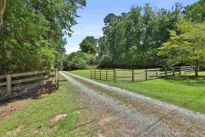 Newnan Residential Lots & Land For Sale: Sanders Davis Rd #Lot 16