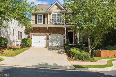Norcross Single Family Home New: 6025 Hunter Hall Ct