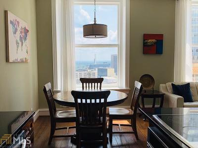 Condo/Townhouse New: 57 Forsyth St #15G