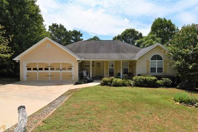 Cleveland Single Family Home New: 795 Highland Forest Rd