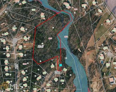 Gainesville Residential Lots & Land New: 4857 Holiday Villa Dr