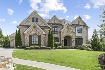 Marietta Single Family Home New: 5075 Heath Hollow Ln