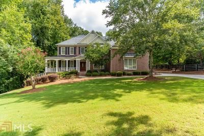 Alpharetta Single Family Home New: 1620 Reddstone Close