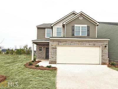 Henry County Single Family Home New: 139 Magnaview #75
