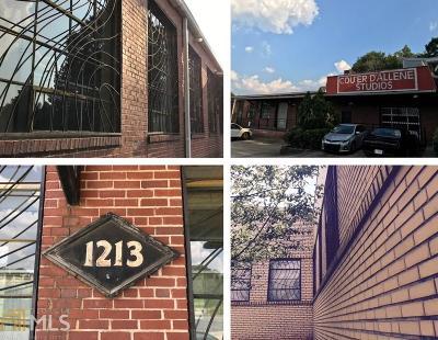 Condo/Townhouse New: 1213 Allene Ave #106