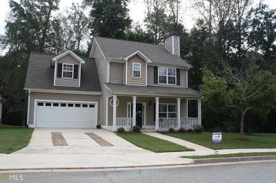 Newnan GA Single Family Home New: $214,900