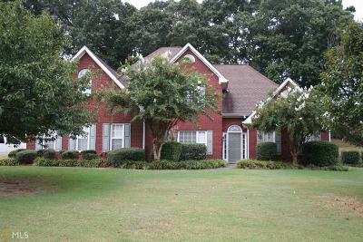 Henry County Single Family Home New: 177 Ashley Drive