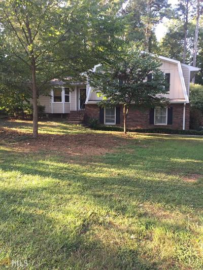 Carroll County Single Family Home New: 106 Point O Woods