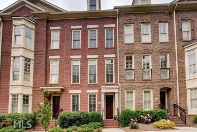 Atlanta Condo/Townhouse New: 408 River Vista Dr #48