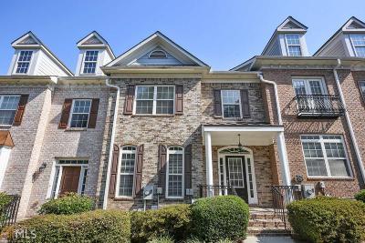 Smyrna Condo/Townhouse New: 352 Holbrook Road #6