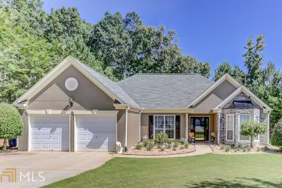Kennesaw GA Single Family Home New: $325,000