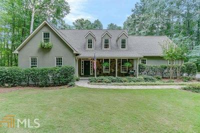 Kennesaw GA Single Family Home New: $749,900