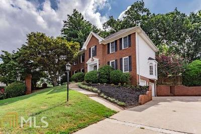 Roswell Single Family Home New: 1005 Pine Bloom Dr Dr