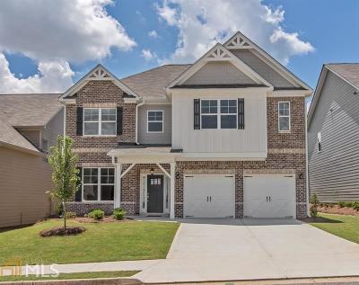 Carroll County, Douglas County, Paulding County Single Family Home New: 399 Ashbury Circle