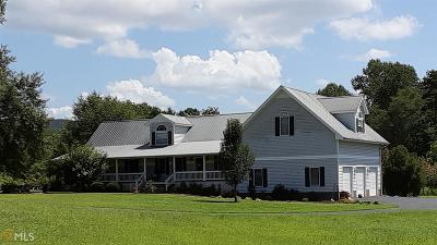 Cleveland Single Family Home New: 8087 Hwy 254