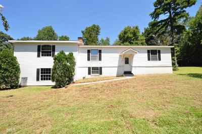 Lagrange Single Family Home For Sale: 1313 N Davis Rd