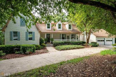 Marietta Single Family Home For Sale: 1957 Fields Pond Dr