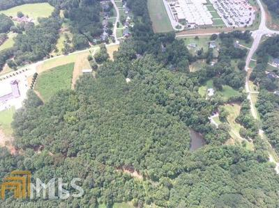 Locust Grove Residential Lots & Land For Sale: South Ola