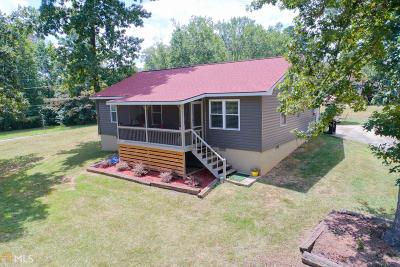 Bremen Single Family Home New: 20 Woodland Circle