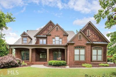 Cumming Single Family Home New: 4325 Rhonda Lane