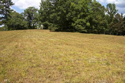 Newnan Residential Lots & Land For Sale: Mt Carmel Rd #Lot 8