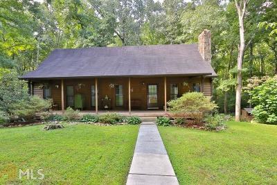 Marietta Single Family Home New: 2147 Sugar Creek Drive SW