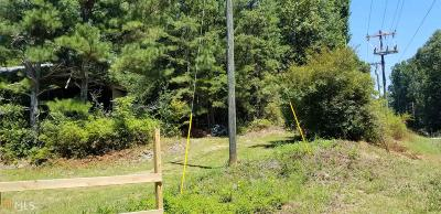 Gainesville Residential Lots & Land New: 5226 Price Rd