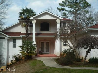 McDonough Condo/Townhouse For Sale: 176 Darwish Dr