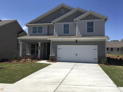 Lithonia GA Single Family Home New: $310,900