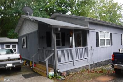 Cleveland Single Family Home New: 34 Rocky Lane