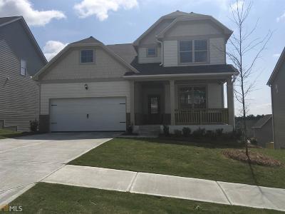 Lithonia GA Single Family Home New: $316,850