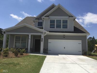 Lithonia GA Single Family Home New: $288,850