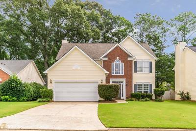Marietta Single Family Home New: 3360 Shallowford Green Drive