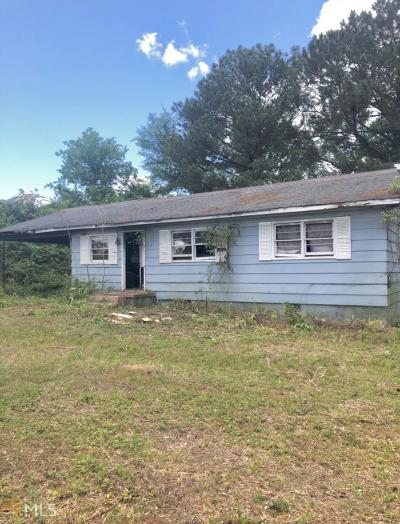Greensboro Single Family Home For Sale: 2201 Stagecoach Rd