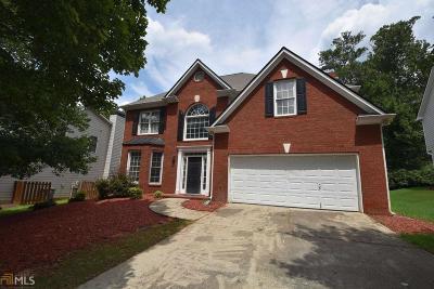 Roswell Rental New: 6065 Hampton Bluff Way