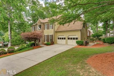 Roswell Rental New: 1065 Northpoint Trace