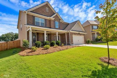 Cumming Single Family Home New: 3840 Alden Pl