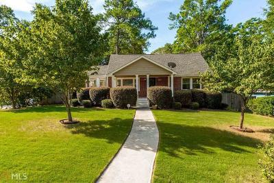 Atlanta Single Family Home New: 1165 Oakfield Dr