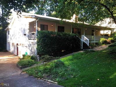 Marietta Single Family Home New: 4210 Brandon Ridge Dr NE