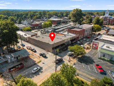 McDonough Commercial For Sale: 49 Macon