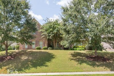 Grayson Single Family Home For Sale: 1765 Stargrass Dr