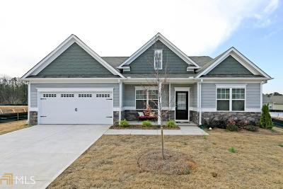 Monroe Single Family Home For Sale: 1407 Highland Creek Dr