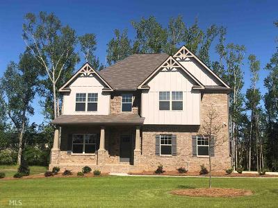 Locust Grove Single Family Home For Sale: 125 Elkins Blvd #47